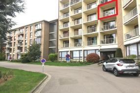 Loué par Sébastien Furnémont - L'artisan de l'immobilier 0486/22.29.70